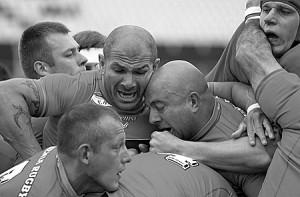 Nuotrauka iš varžybų Lietuva - Armėnija, vykusių 2006-06-04 Šiauliuose